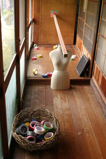 《コロコロトコロトコロ》木町ハウス/yamaguchi